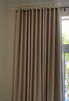 Custom Blackout Curtains In Burbank