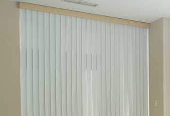 Vertical Blinds, Fairfax