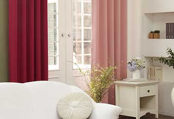 Curtains And Draperies | West Hollywood Blinds & Shades
