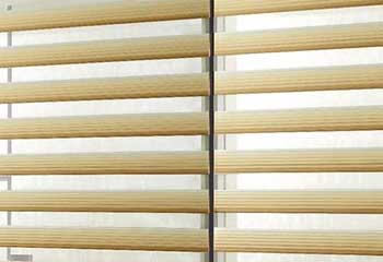 Faux Wood Blinds in Culver City | West Hollywood Blinds & Shades, LA