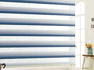 Layered | West Hollywood Blinds & Shades, LA
