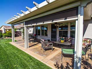 Affordable Patio Shades | West Hollywood, LA