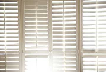 Plantation Shutters | West Hollywood Blinds & Shades