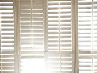 Plantation Shutters | Blinds & Shades West Hollywood LA